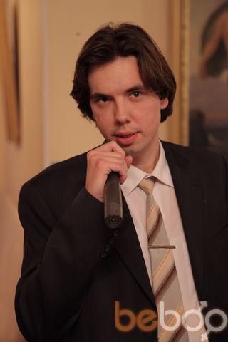Фото мужчины boomer26, Москва, Россия, 36