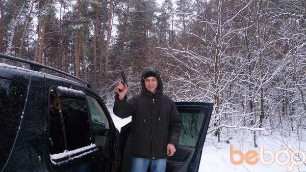 Фото мужчины СЕРЖ, Воронеж, Россия, 30