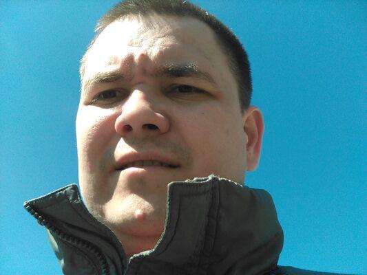 Фото мужчины Николай, Добрянка, Россия, 33