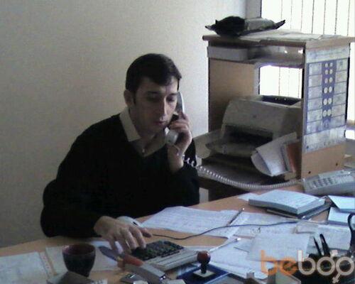 Фото мужчины Musa, Баку, Азербайджан, 36