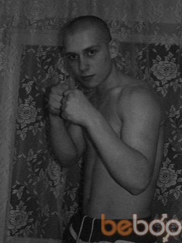 Фото мужчины everlast, Киев, Украина, 26
