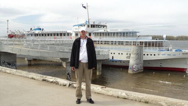 Фото мужчины антон, Ульяновск, Россия, 37