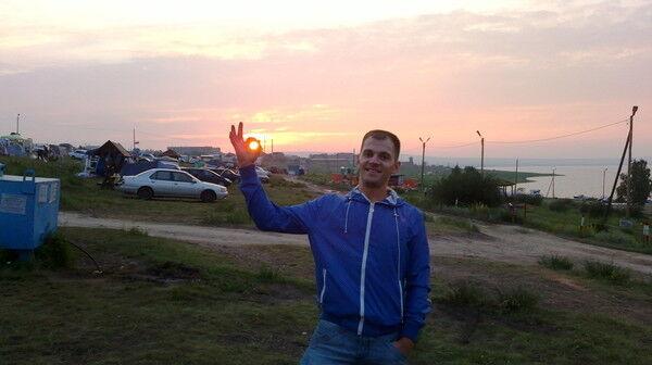 Фото мужчины Евгений, Норильск, Россия, 35