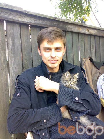 Фото мужчины andrey333, Киев, Украина, 37