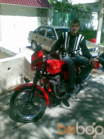 Фото мужчины Костян, Ташкент, Узбекистан, 27