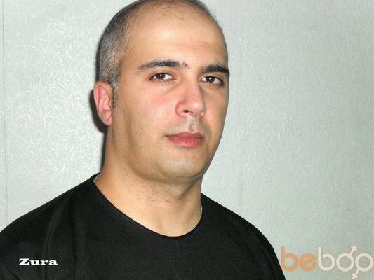 Фото мужчины zurka, Тбилиси, Грузия, 40