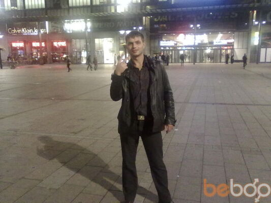 Фото мужчины Denja, Хельсинки, Финляндия, 30