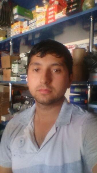 Фото мужчины Азиз, Самарканд, Узбекистан, 29