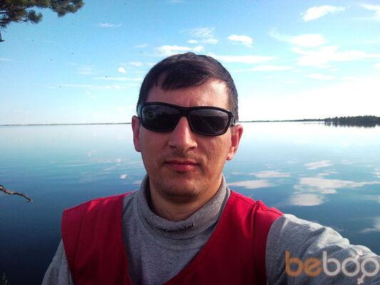 Фото мужчины fagot, Тюмень, Россия, 40