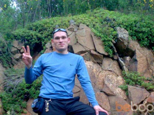 Фото мужчины voinspec, Магнитогорск, Россия, 34
