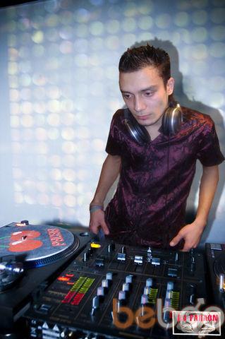 Фото мужчины DJ FARAON, Санкт-Петербург, Россия, 28