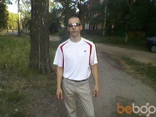 Фото мужчины DJON, Балахна, Россия, 33