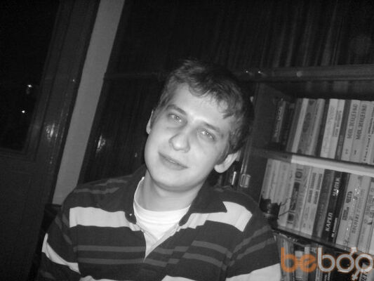 Фото мужчины kura, Минск, Беларусь, 27