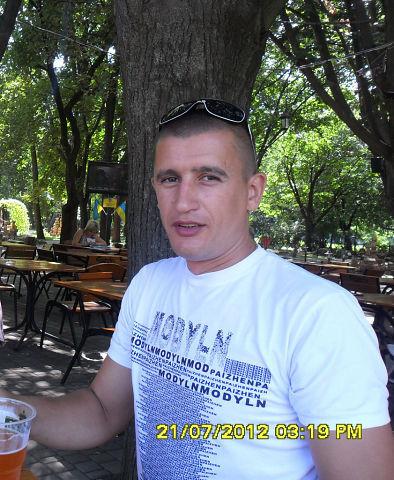 Фото мужчины Александр, Киев, Украина, 39
