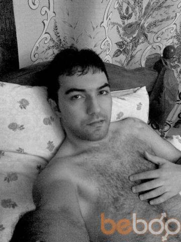 Фото мужчины Anarios, Баку, Азербайджан, 32