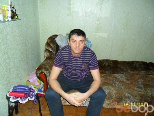 Фото мужчины afhblhbafl, Новосибирск, Россия, 33
