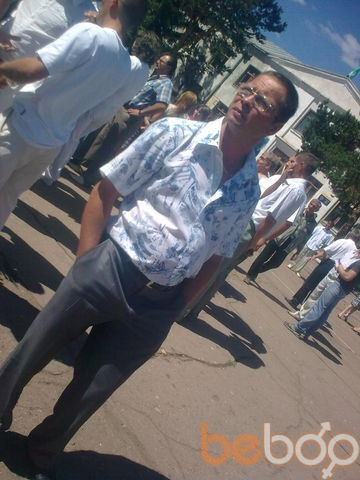 Фото мужчины жека, Астана, Казахстан, 45