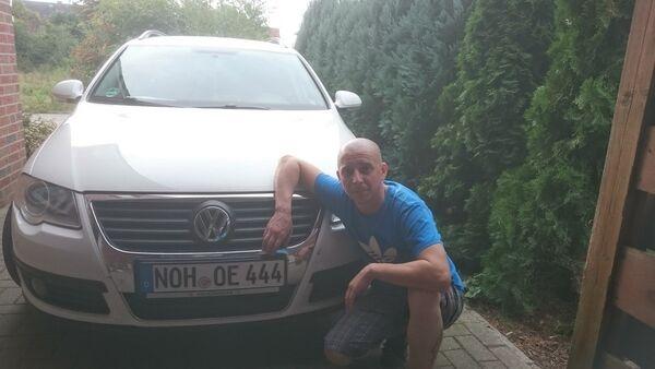 Фото мужчины Серёга, Lingen, Германия, 36