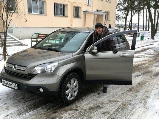 Фото мужчины Артур, Минск, Беларусь, 38