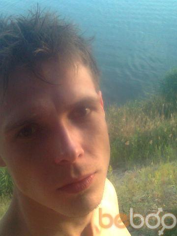 Фото мужчины Drum, Дружковка, Украина, 31