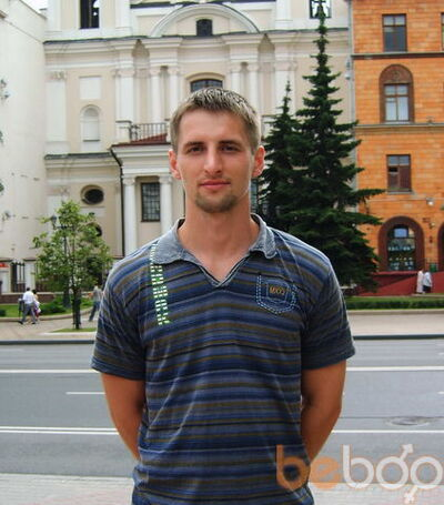 Фото мужчины Yuri, Минск, Беларусь, 34
