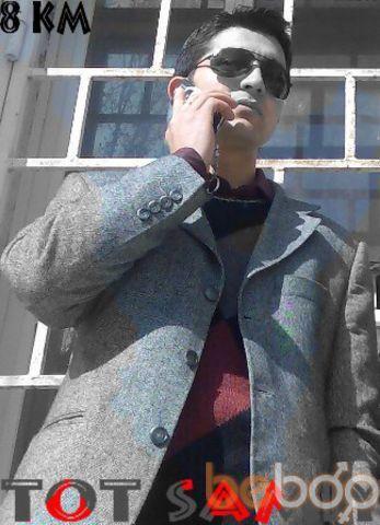 Фото мужчины EJIXAH, Баку, Азербайджан, 32