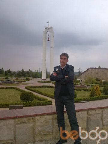 Фото мужчины Ghenka, Кишинев, Молдова, 27