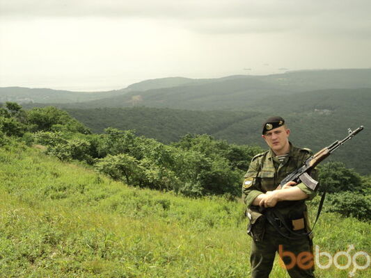 Фото мужчины serega, Владивосток, Россия, 28