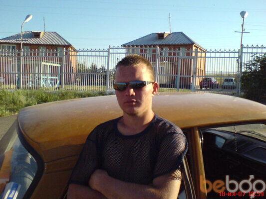 Фото мужчины NOMAK, Томск, Россия, 30