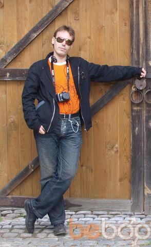 Фото мужчины Antz, Москва, Россия, 36