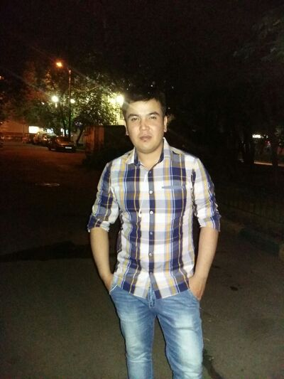 Фото мужчины Султан, Москва, Россия, 25
