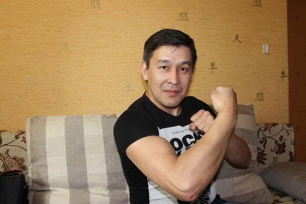 Фото мужчины виктор, Самара, Россия, 35