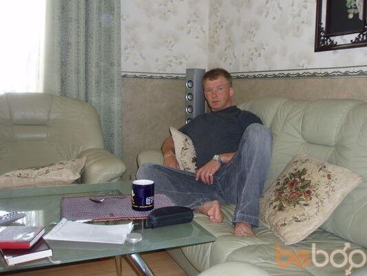 Фото мужчины aleks, Даугавпилс, Латвия, 46