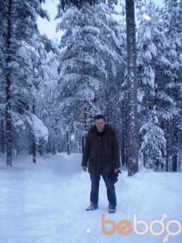 Фото мужчины Millan, Санкт-Петербург, Россия, 52