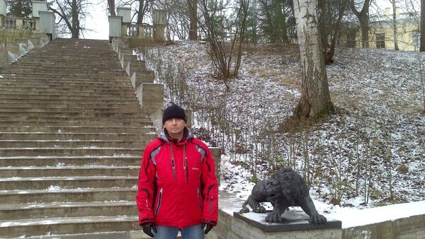 Фото мужчины Oleg, Санкт-Петербург, Россия, 49