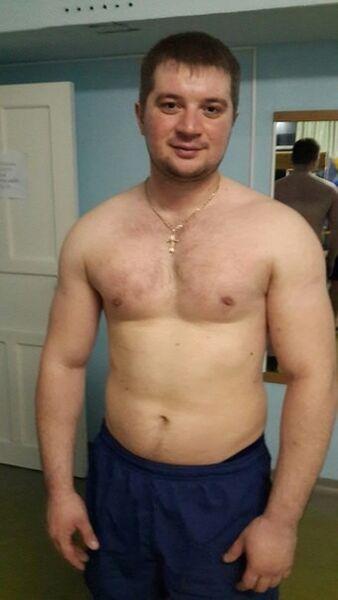 Фото мужчины Серега, Железногорск, Россия, 29