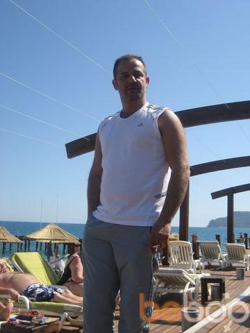 Фото мужчины apekcan, Tuzla, Турция, 38