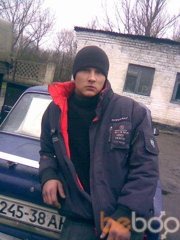 Фото мужчины саня, Краматорск, Украина, 26