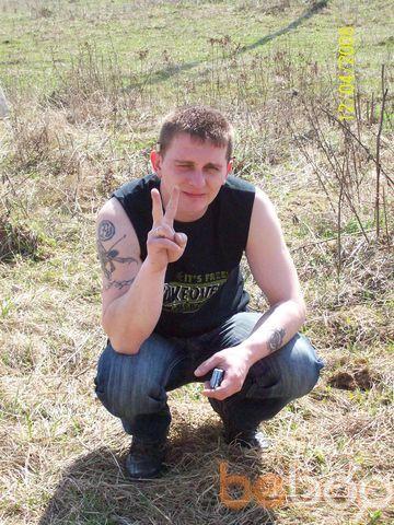 Фото мужчины понс, Калуга, Россия, 39