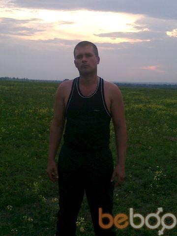 Фото мужчины Tisha, Сумы, Украина, 40