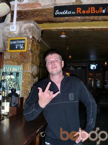 Фото мужчины funy, Санкт-Петербург, Россия, 33
