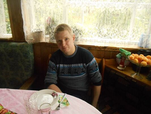 Фото мужчины Димон, Санкт-Петербург, Россия, 25