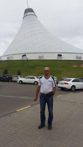 Фото мужчины сергей, Жезказган, Казахстан, 42