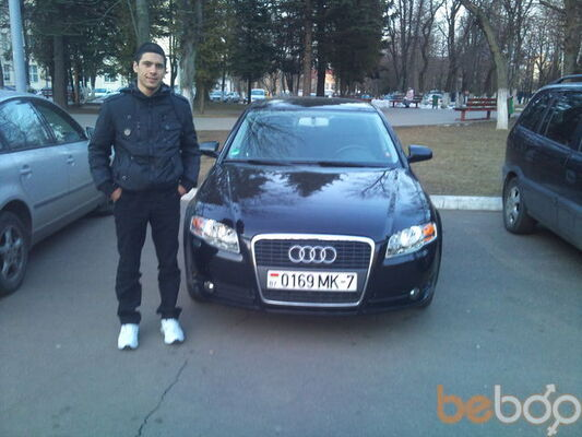 Фото мужчины Timati73e, Буда-Кошелёво, Беларусь, 26