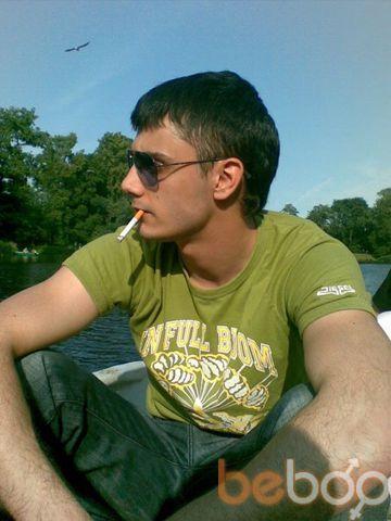 Фото мужчины gangoflust, Баку, Азербайджан, 29