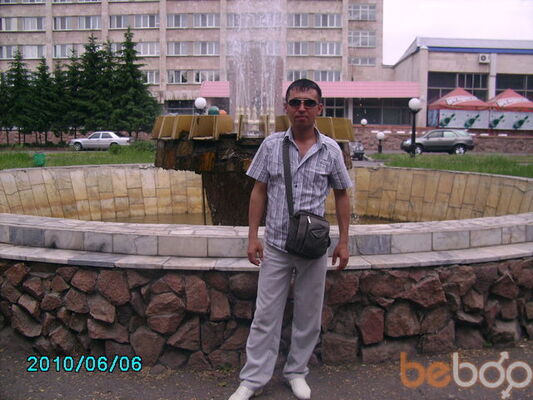 Фото мужчины Arman, Петропавловск, Казахстан, 35