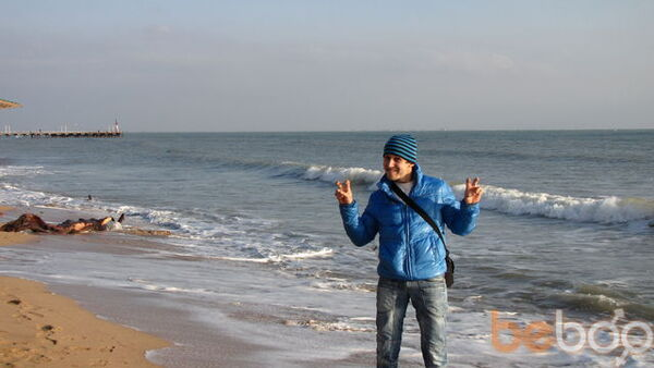 Фото мужчины Bumer, Симферополь, Россия, 30
