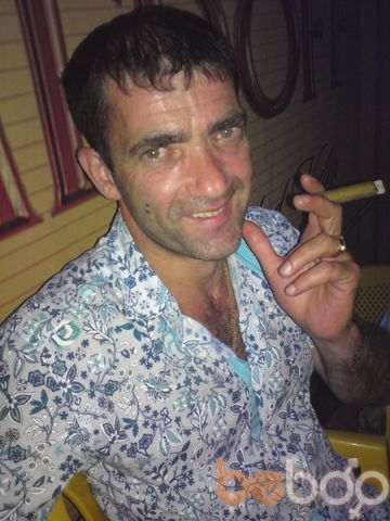 Фото мужчины kazanova, Мелитополь, Украина, 46
