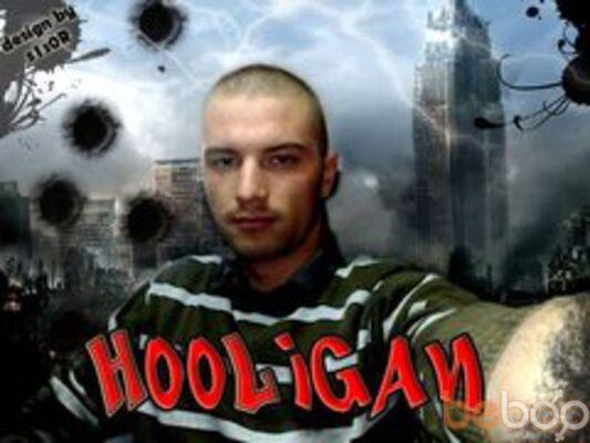 Фото мужчины HOOLIGAN, Горловка, Украина, 25