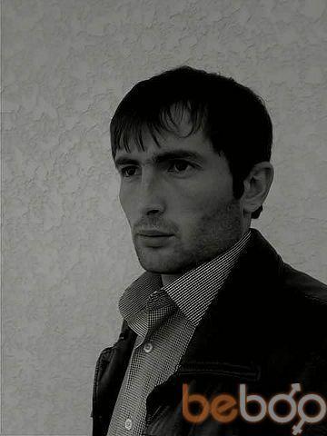 Фото мужчины САЙФУЛАХ, Нальчик, Россия, 30